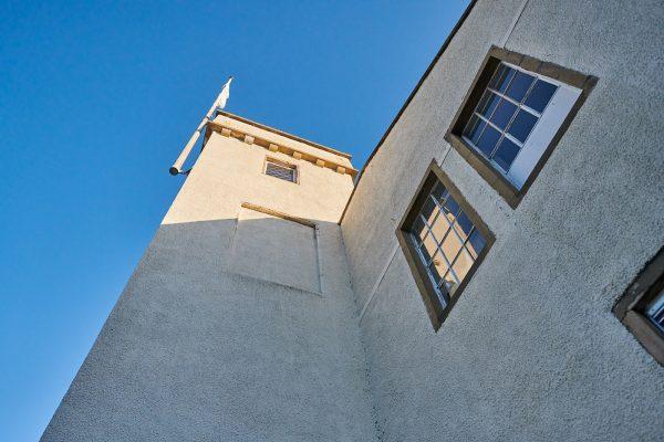 Johnstons of Elgin Clock Tower